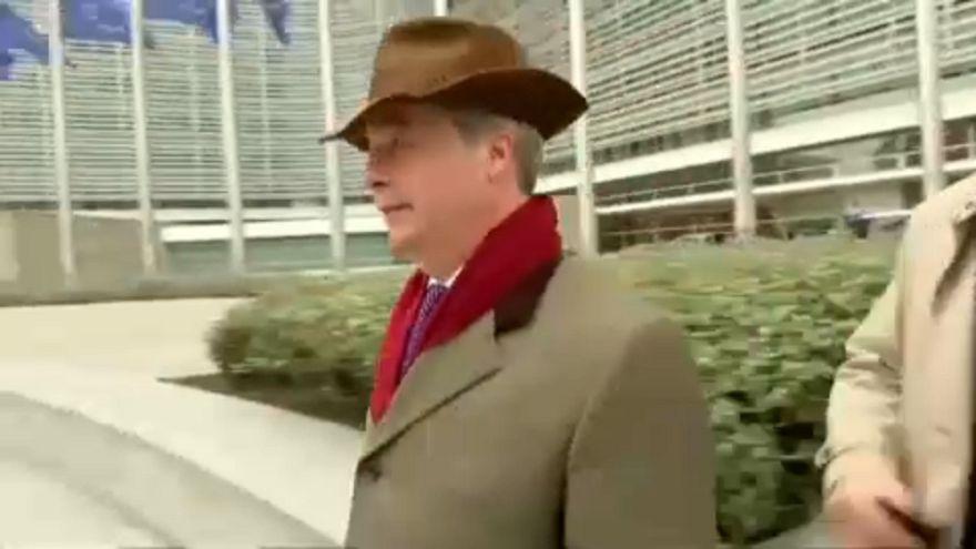 Már Farage sem ellenzi az újabb brexit-népszavazást