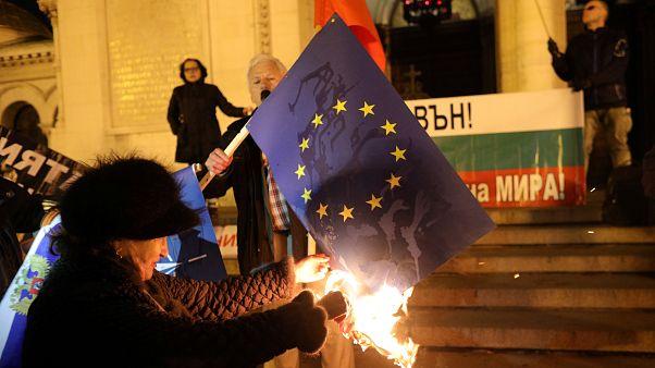 La Bulgarie lorgne du côté de l'euro