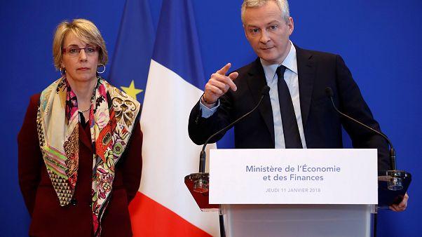 Scandalo Lactalis, dura reazione di Parigi