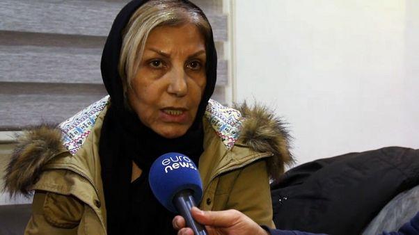 Petroleiro iraniano em risco de explosão