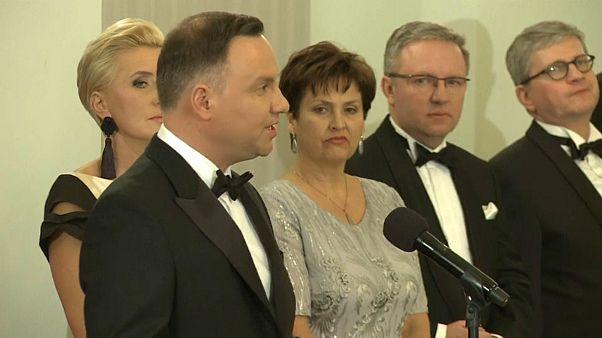 Kritisches Polen: EU soll Verantwortung übernehmen