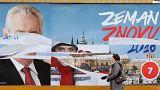 Tschechen wählen heute und morgen den Präsidenten