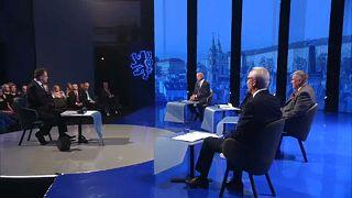 Ma kezdődik a cseh elnökválasztás