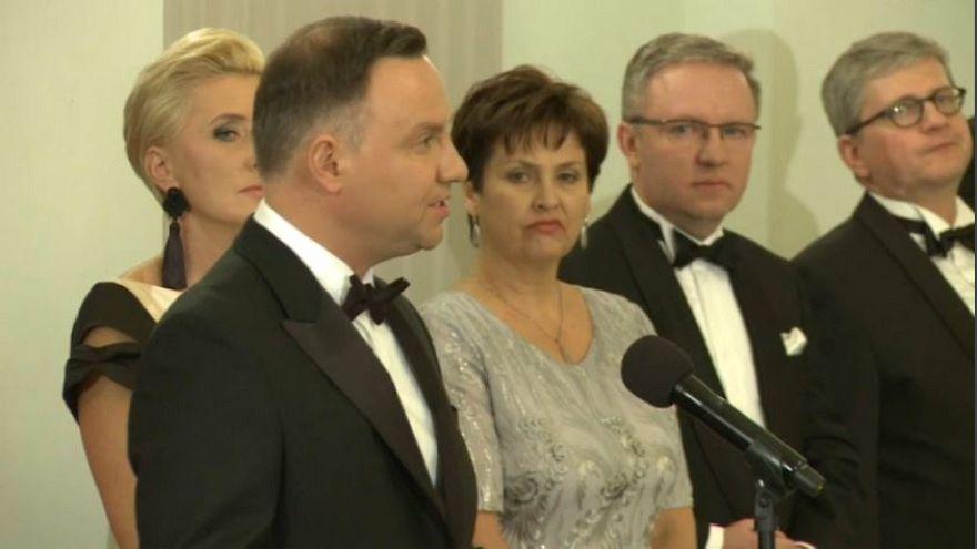 """Polonia Vs UE, Duda: """"Integrazione disincanto sociale"""""""