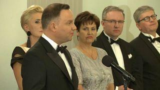 Polonya'dan AB'ye 'sosyal hayal kırıklığı' eleştirisi