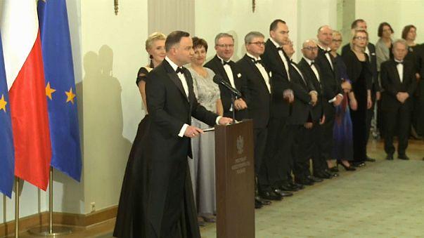 Новые обвинения Польши в адрес ЕС