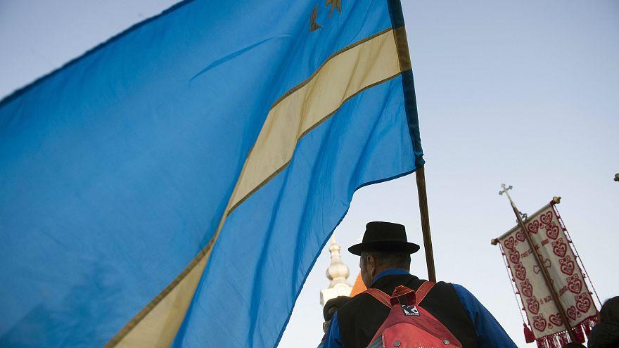 Bekérette a magyar külügy a román nagykövetet az akasztós ügy miatt