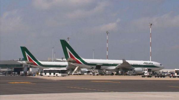 Acquisto Alitalia: Derby Lufthansa-AirFrance