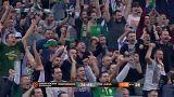 Euroleague: Athen gewinnt gegen Barcelona - Bamberg verliert gegen Tel Aviv