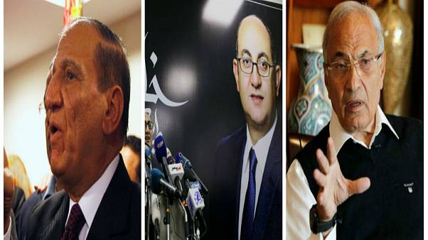 الرئاسيات المصرية: ماذا يجري في الكواليس؟