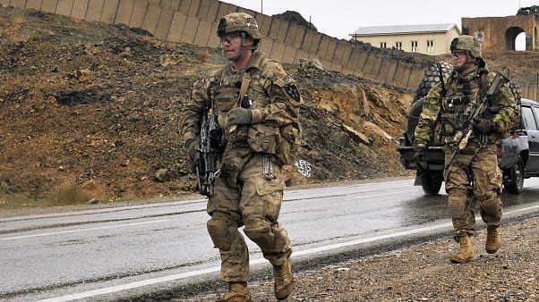 الجيش الأمريكي يحقق في مقطع فيديو يظهر انتهاكاً لجنوده في أفغانستان