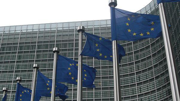 بروكسل قلقة من وضع الأطفال الفلسطينيين المعتقلين