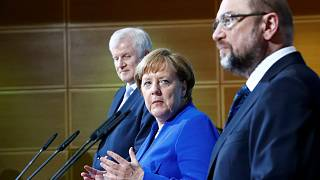 Alman SPD'nin koalisyon şartı: Türkiye ile yeni müzakere başlığı açılmasın