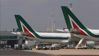 Lufthansa hält bei Alitalia-Übernahme den Ball flach
