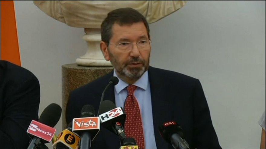 Ignazio Marino, exalcalde de Roma, es condenado por malversación