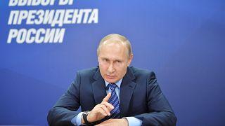 Κατηγορηματική άρνηση Πούτιν σε κατηγορίες περί εμπλοκής στις ιταλικές εκλογές