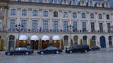 Recuperan el multimillonario botín en joyas robado en el Ritz de París