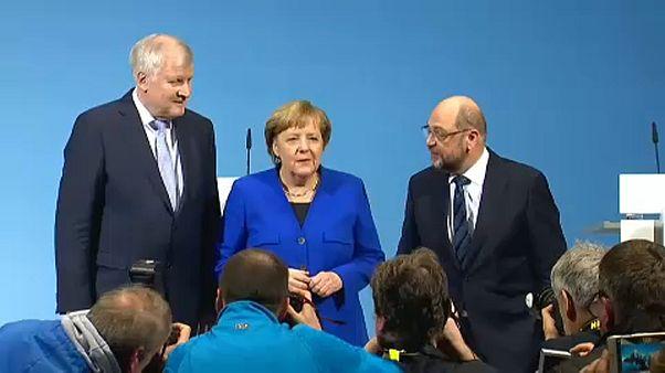 Zöld az út a német koalíciós egyeztetések előtt