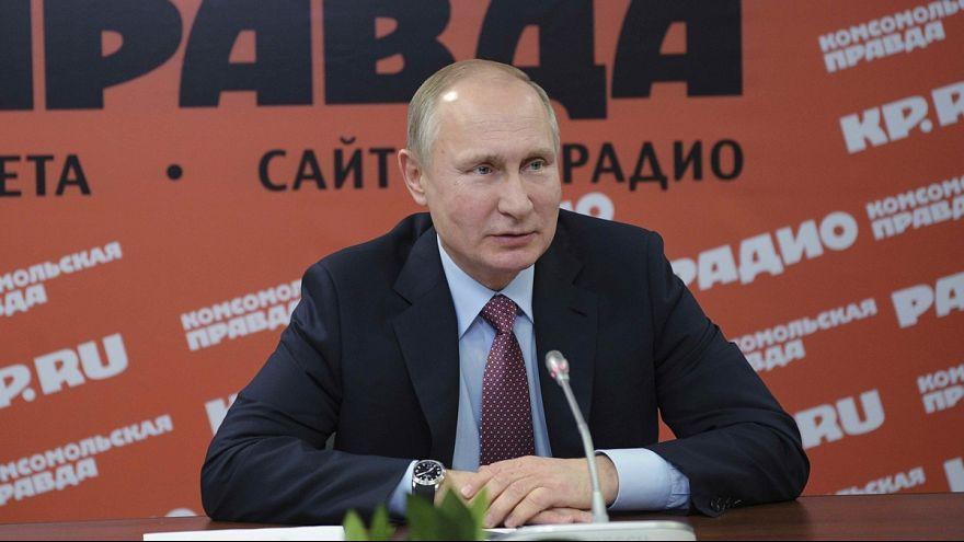 Moszkva nem befolyásolja az olasz választásokat