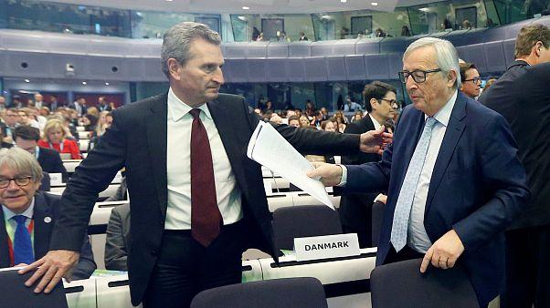 سختگیریهای اقتصادی شامل بودجه اتحادیه اروپا نیز خواهد شد