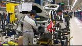 Fiat Chrysler transfere produção do México para os EUA