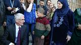 تقرير: 3.5 مليار دولار ما يحتاجه أكثر من 13 مليون شخص في سوريا