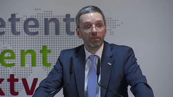 Αυστρία: Δήλωση υπουργού παραπέμπει στο ναζισμό