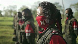 El Gobierno colombiano insiste en querer buscar la paz con el ELN