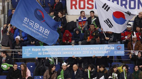 Πιονγκτσάνγκ 2018: Έτοιμα τα μετάλλια και οι μασκότ