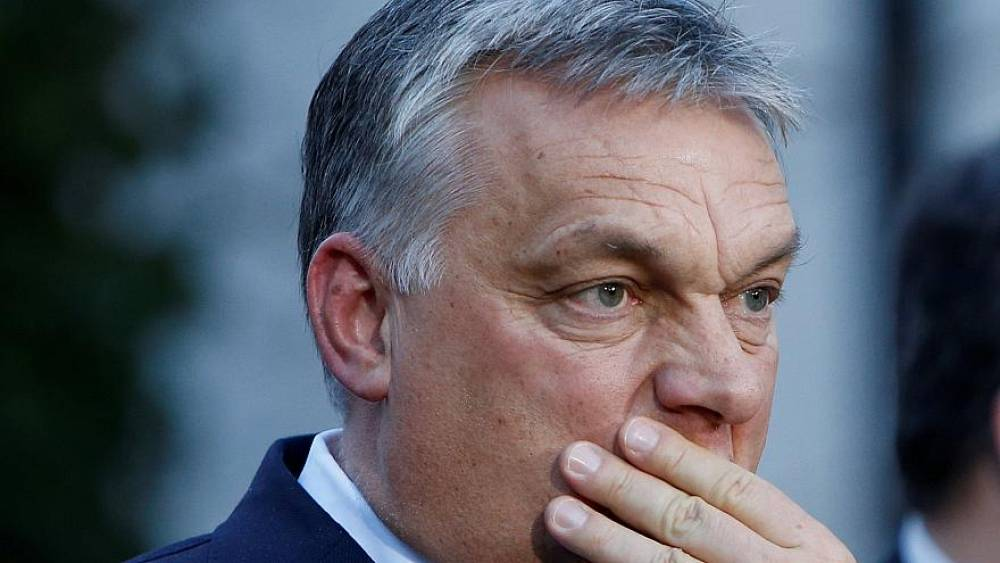 Serious irregularities\' in Hungary projects linked to PM Orban\'s ...