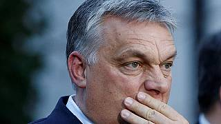 'Serious irregularities' in Hungary projects linked to PM Orban's family