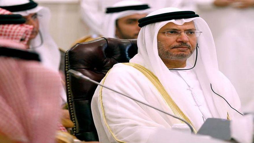 الإمارات تعلن أنها ستردّ على الشكوى القطرية إلى مجلس الأمن الدولي