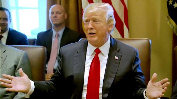 Trump nega di aver offeso i paesi dei migranti