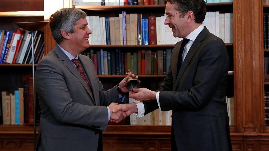 Un nouveau président pour l'Eurogroupe