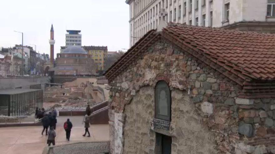 Bulgaristan'da yolsuzluk tavan yapıyor