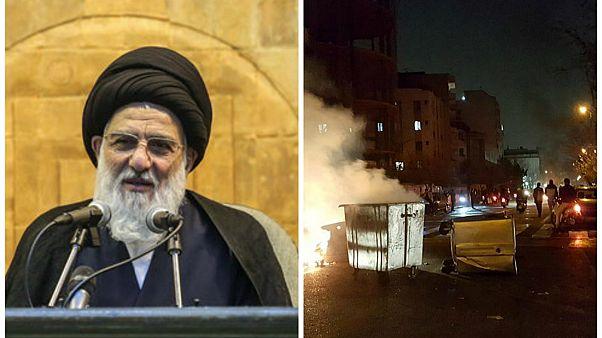 بیانیه مجمع تشخیص مصلحت نظام؛ از بستری شدن شاهرودی در آلمان تا نقش برادر زن صدام در ناآرامیهای ایران