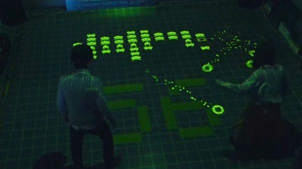 El mítico Space Invaders celebra los 40 años de edad por todo lo alto