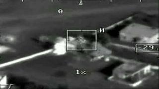 Российские военные уничтожили боевиков и дроны