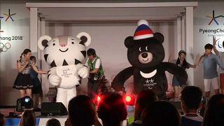 Conheça as medalhas e as mascotes dos Jogos Olímpicos de Inverno