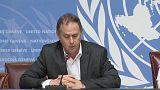 """La ONU califica de """"racistas"""" los comentarios de Trump"""