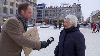 """""""Drecklöcher"""" - eine norwegische Fernsehglosse"""
