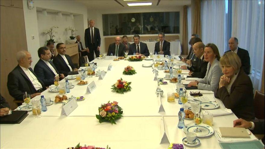 Trump lance un ultimatum sur l'accord nucléaire iranien