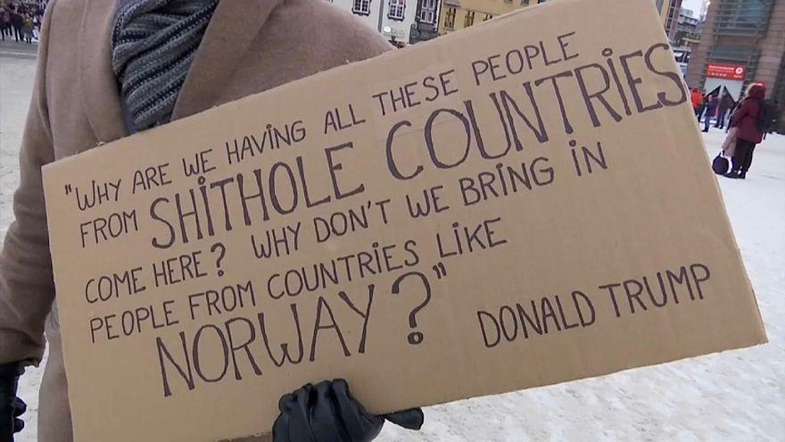 Norveçlilerden Trump'a yanıt: Biz almayalım