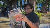 Trump provoca indignação mundial