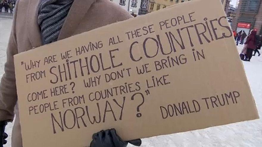 Amerika? Nem, köszönöm!