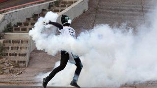 Honduras: Heftige Proteste gegen Präsidentschaftswahl