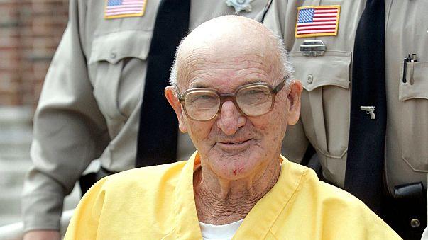 KKK 'Mississippi Burning' murderer Edgar Ray Killen dies