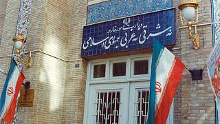 وزارت امورخارجه ایران: تحریم آملی لاریجانی عبور از خطوط قرمز بینالمللی است