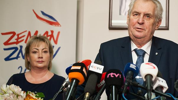 Presidenziali Repubblica Ceca: sarà ballottaggio