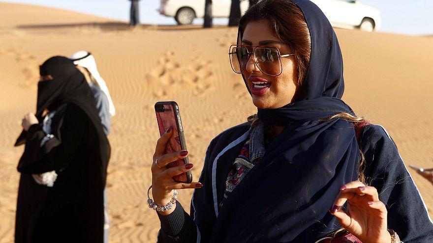 تعرف على االدول المسموح لرعاياها بالحصول على التأشيرة السياحية السعودية